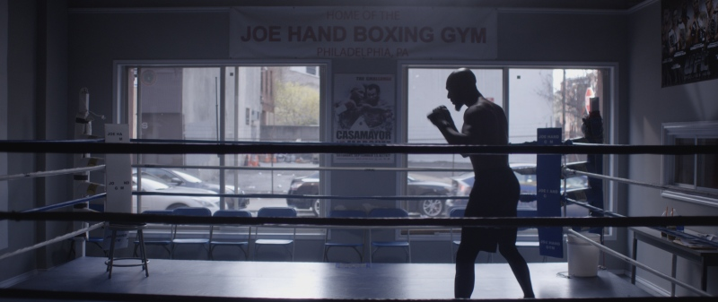 Boxing Wide